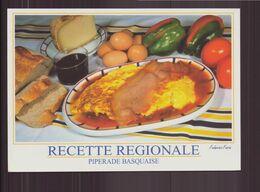 PIPERADE BASQUAISE - Recetas De Cocina