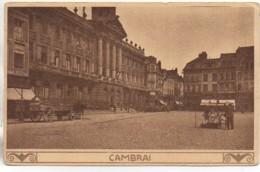 59 CAMBRAI - Cambrai