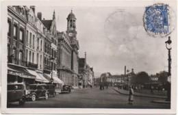 59 CAMBRAI Place Et Hôtel De Ville - Cambrai
