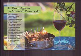 LE DOS D AGNEAU EN MITONNEE PROVENCALE - Recetas De Cocina