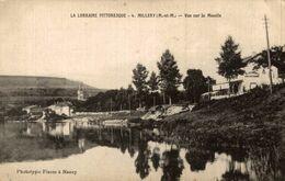 MILLERY VUE SUR LA MOSELLE - Autres Communes