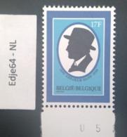 België 1982 Abraham Hans - Belgio