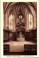 67 - MARMOUTIER --  Eglise Abbatiale - Le Choeur - France
