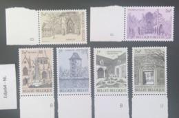 België 1982 Toerisme - Belgio