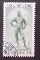 Belgique > 1909-1951 > 1941-51 > Oblitérés N°785 - Belgio