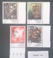 België 1982 Cultuur - Belgio