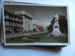 Nieuw Zeeland New Zealand Chrischurch Scotts Memorial - Neuseeland