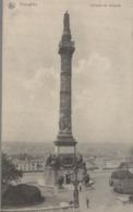 BRUXELLES  COLONNE DU CONGRES - Monumenti, Edifici