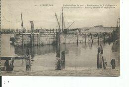 Zeebrugge - Zeebrugge