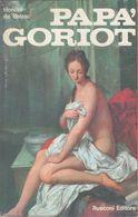 Papà Goriot - Honoré De Balzac - Libri, Riviste, Fumetti