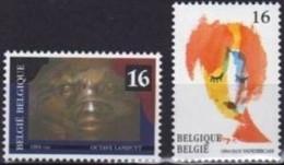 Kunst - Belgio