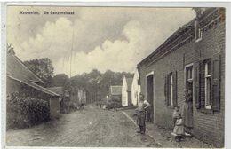 KESSENICH - Kinrooi - De Ganzenstraat - Kinrooi