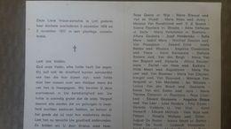LINT   OLV Gboorte  2547  Kontich - Religione & Esoterismo