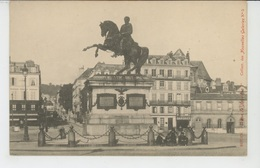 NAPOLEON - ROUEN - Statue De NAPOLEON 1er - Historische Persönlichkeiten