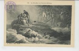 NAPOLEON - Le Rocher De Sainte Hélène - Historische Persönlichkeiten