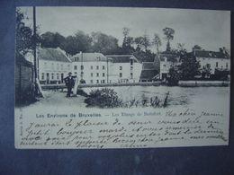 1901 - Les Etangs De Boitsfort - Watermael-Boitsfort - Watermaal-Bosvoorde