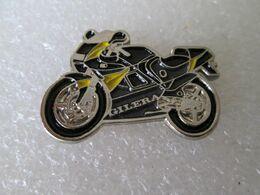 PIN'S   MOTO   GILERA - Motorräder