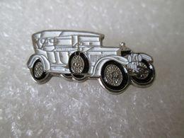 PIN'S   ROLLS ROYCE  1914 - Pin