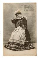 CPA-Carte Postale-France-Botrel Illustré 1917 -VM19886 - Women