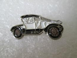 PIN'S   DELAGE  1913 - Pin
