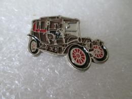 PIN'S   ISOTTA FRASCHINI  1909 - Pin