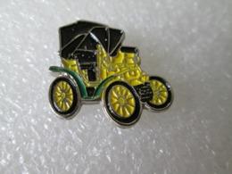 PIN'S    FIAT  1899 - Fiat