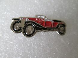PIN'S    LANCIA  LAMBDA  1928 - Pin