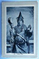 C. P. A. : TIBET : Tibetan Lama, In 1913 - Tíbet