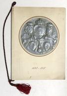Militaria - Savoia Cavalleria 1692-1970 - Calendario 1970 - Calendars