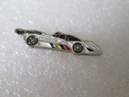 PIN'S    PEUGEOT  905  LE MANS    Email A Froid - Peugeot