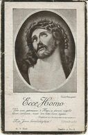 DP. HERMAN LEPER ° VEURNE 1901- + 1927 - Religione & Esoterismo