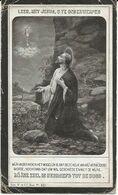 DP. JAAK VANDERLINDEN ° ALSEMBERG 1905 - + UKKEL 1924 - Religione & Esoterismo