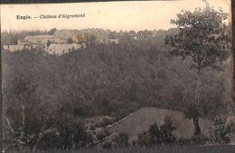 Engis - Château D'Aigremont - Engis