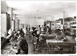 Berufsfachschule Für Geigenbau Mittenwald Ungelaufen (9684) - Mittenwald