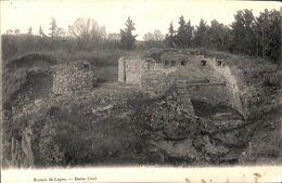 Ruines De Logne - Basse Cour (Desaix 1920) - Ferrières
