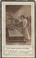 DP. PHILOMENA SEMINCKX ° ALSEMBERG 1909 - +1924 - Religione & Esoterismo