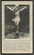 DP. CONSTANS SWALENS ° ALSEMBERG 1859- + 1929 - Religione & Esoterismo