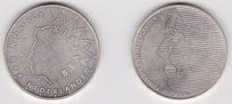 NEDERLAND, 50 Gulden 1984 & 1987 - [ 3] 1815-… : Royaume Des Pays-Bas