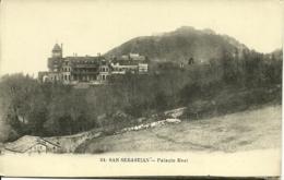 San Sebastian - Palacio Real - Guipúzcoa (San Sebastián)