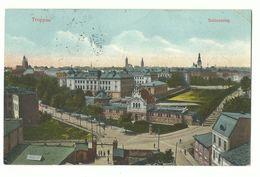 Troppau Opava Schlossring 1911 - Sudeten