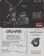 42/ Czechoslovakia; C16. SL5, CN: 43689 Inv., Glossy Surface - Tchécoslovaquie