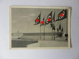 Reichsparteitag--Zeppelinwiese - Weltkrieg 1939-45