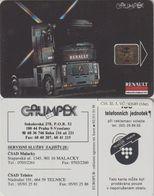 43/ Czechoslovakia; C16. SL5, CN: 43689 Inv., Matt Surface - Tchécoslovaquie