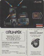 44/ Czechoslovakia; C16. SL5, CN: 44000 Inv., Glossy Surface - Tchécoslovaquie