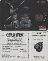 46/ Czechoslovakia; C16. SL5, CN: 44007 Inv., Glossy Surface - Tchécoslovaquie