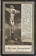 DP. FRANCISCUS DE KOSTER ° BRUSSEL 1899- + BRUSSEL 1928 - Religione & Esoterismo
