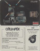 47/ Czechoslovakia; C16. SL5, CN: 44007 Inv., Matt Surface - Tchécoslovaquie