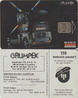 48/ Czechoslovakia; C16. SL4, CN: 44000 Inv., Matt Surface - Tchécoslovaquie
