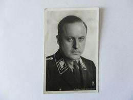 Reichsminister--Walter Darre - Weltkrieg 1939-45