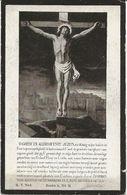 DP. JEANNE PRIE ° ELSENE 1852- + WEMMEL 1928 - Religione & Esoterismo
